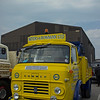 Commer Recovery Lorry