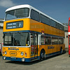 Leyland Atlantean Bus