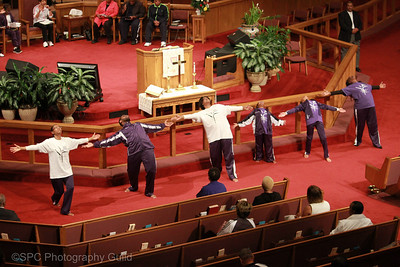 Holy Dance Ministry