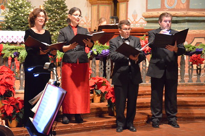12-05-2014 Old Mission Christmas Concert