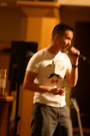 09-05-2014 Paul J. Kim Concert