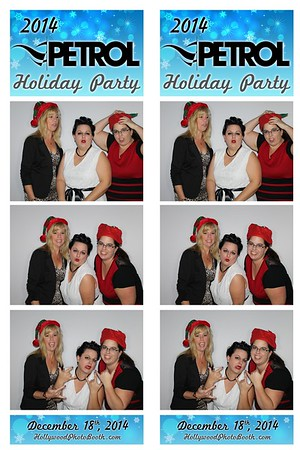Petrol Holiday Party