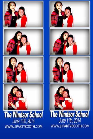 Windsor High School Prom