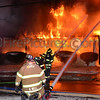 WHARTON, NJ 3RD ALARM 181-185 S. MAIN ST. JANUARY 22, 2014