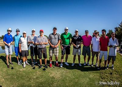 2014 FOM Golf and Dinner