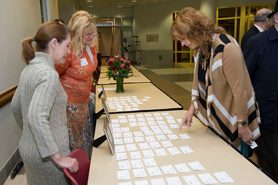 2014 Faculty-Staff Donor Appreciation Breakfast