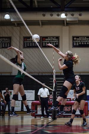 Girls Volleyball - JV Sept. 23, 2014