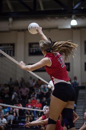Girls Volleyball - Varsity Sept. 23, 2014