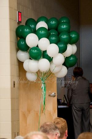 2014 Farley 6th Grade Graduation