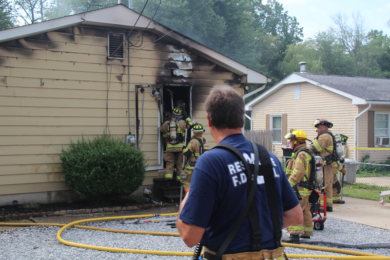 7-9-2014(Camden County) GLOUCESTER TOWNSHIP- All Hands 2nd Ave