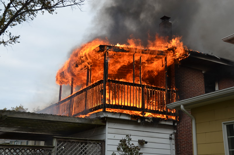 10-29-2014(Camden County)COLLINGSWOOD 13 Crestmont Terrace-2nd Alarm Dwelling