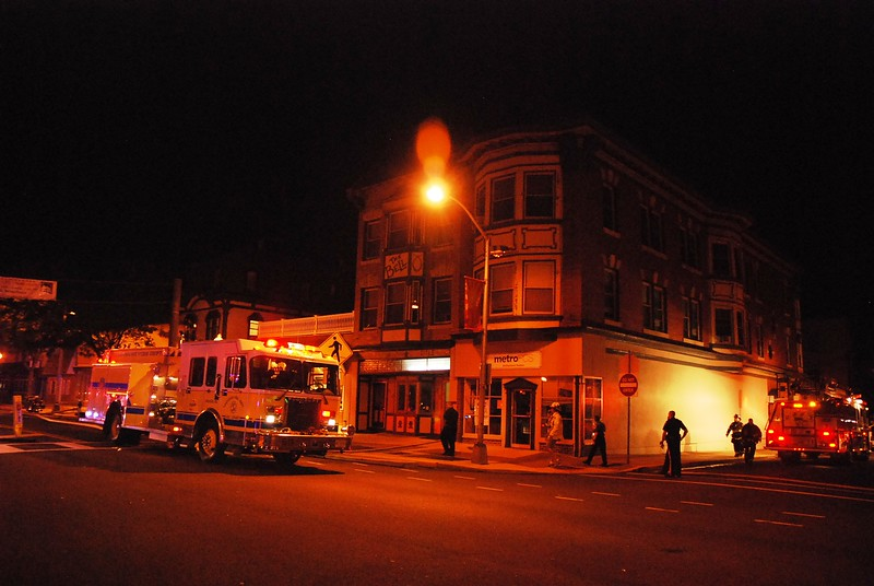 9-4-2014 (Gloucester County) WOODBURY - 46 South Broad Street - Dwelling