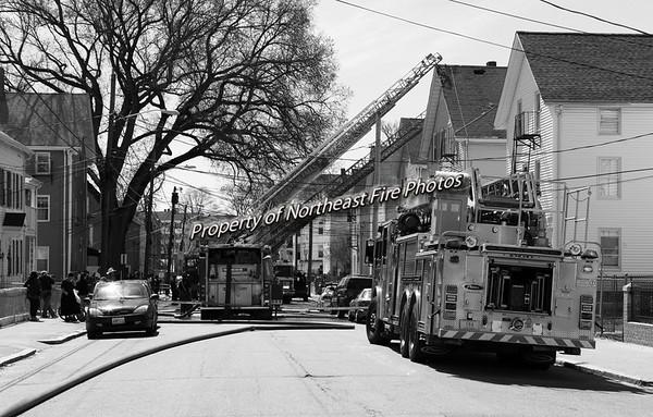 Central Falls- Garfield Street- Amanda's
