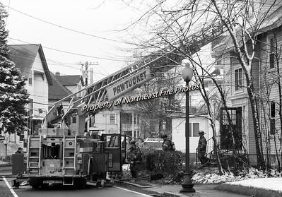 Pawtucket- W/F- Grove Street- 12/21/14
