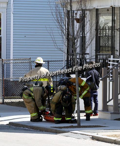 Providence- 108 Waverly Street- 3/27/14