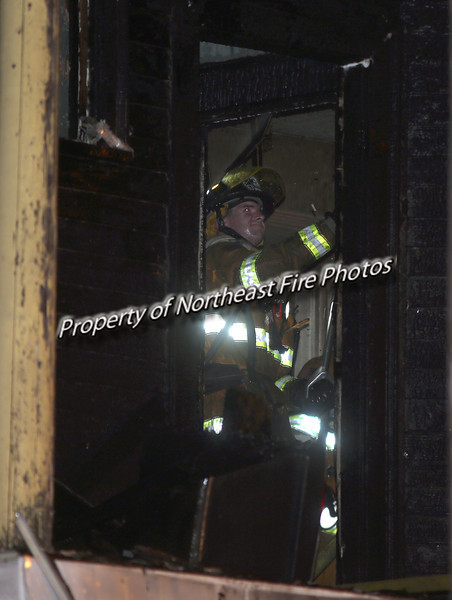 Providence 3rd Alarm- Prairie Avenue- 5/30/14