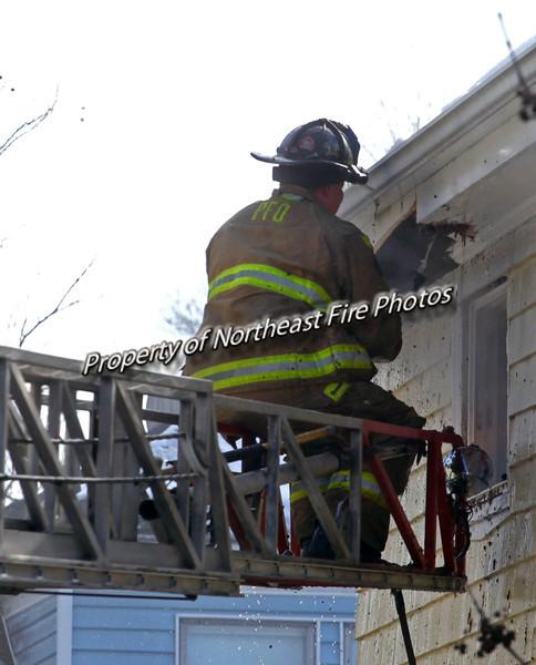 Providence- W/F- Verndale Street- 2/14/14