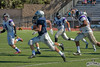 Frosh team vs. Rancho Cucamonga 8/28/2014