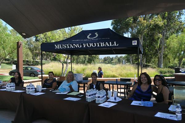 Mustang Golf Tournament