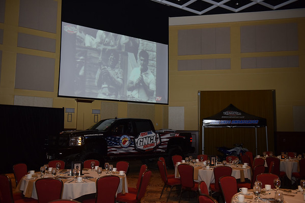 2014 GNCC ATV Banquet