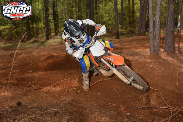 2014 GNCC Big Buck AM Bikes