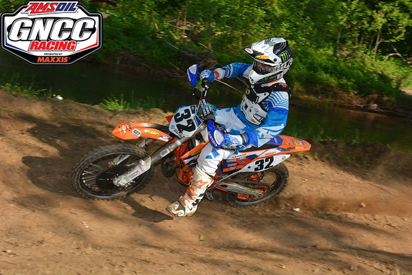 2014 GNCC Loretta Lynn's Youth Bike