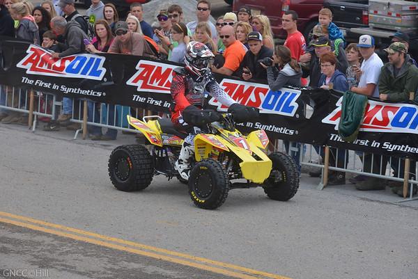 2014 GNCC Snowshoe PM ATV
