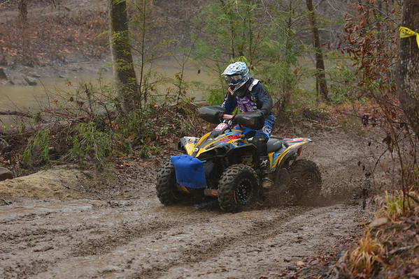 2014 GNCC Steele Creek AM ATV