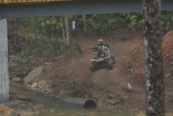 2014 GNCC Steele Creek Youth ATV