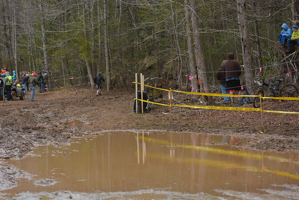 2014 GNCC Steele Creek Youth Bikes