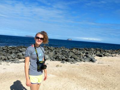 Maggie Galapagos Pics