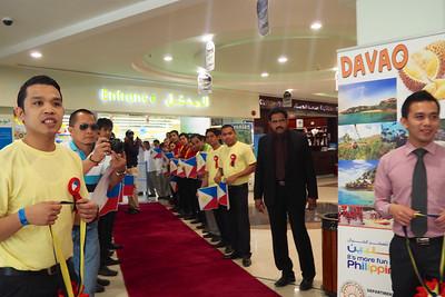 2014-06-12 Philippine Food Festival @ Lulu Supermarket