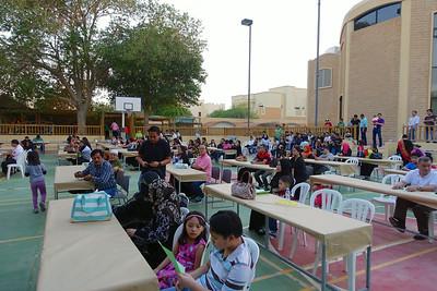 2014-8-01 Riyadh PE Eid El-Fitr Celebration