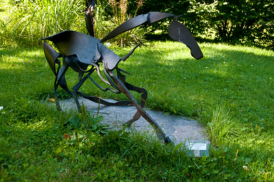 Woodstock Sculpturefest 2014
