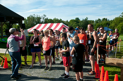 Under the Tree 5K and 10 K
