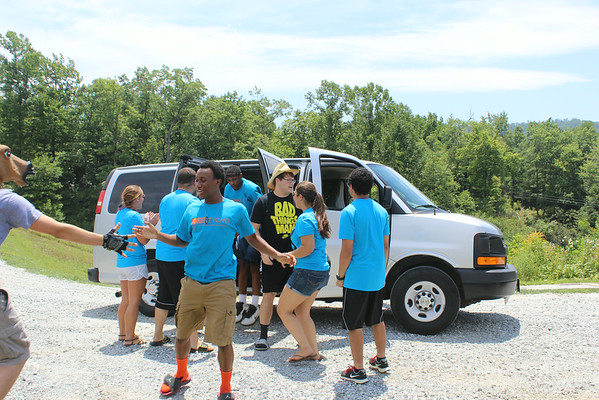 2014 Carolina Point - Week 1