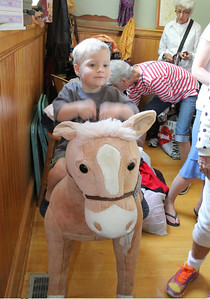 IMG_9294 JPG william edmunds,2, and his new horse
