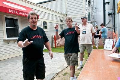 Harpoon Championships of New England Barbecue