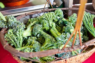 Hartland Farmers Market Fridays