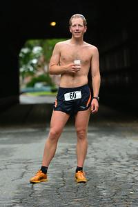Justin Freeman (male winner)