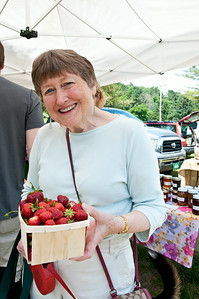 Mount Tom Farmers Market