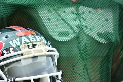 Baumann Helmet