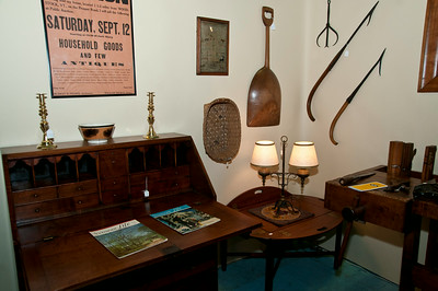 40th Annual Antiques and Art in Woodstock