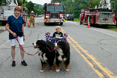West Windsor July 4th Parade