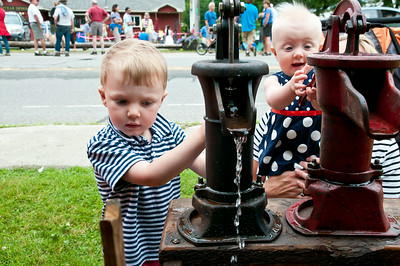 West Windsor July 4th Parade