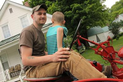 IMG_3903 JPG jacob and son tanner,6, crane on farmall