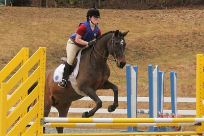 IMG_1900 JPG kylie tuttle of enfield nh and horse Fortuna in the Elementary Division