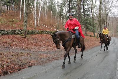 IMG_1858 JPG corine brennan of salem nh and melinda rankin of raymond ME ride around the Loop road of off Morgan hill