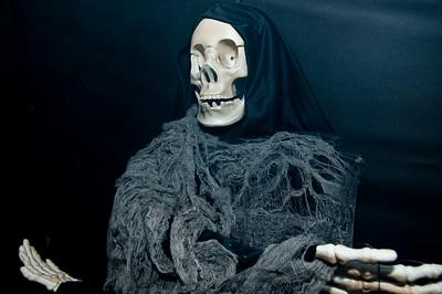 Reading Fright Night 2014