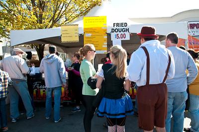 Harpoon Octoberfest 2014